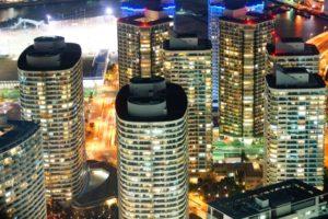 高級賃貸タワーマンション 入居審査 アリバイ会社